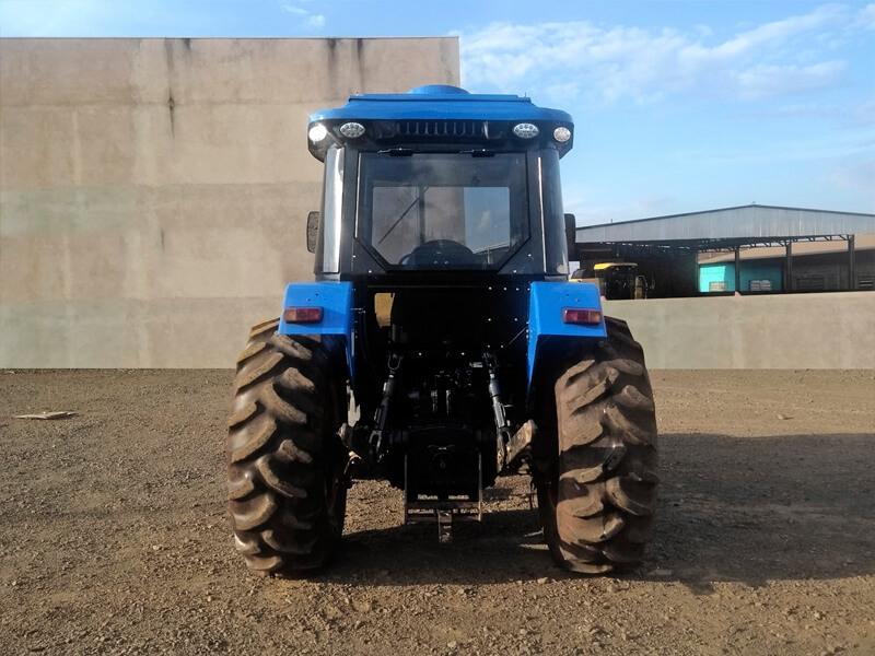 New Holland TL-75