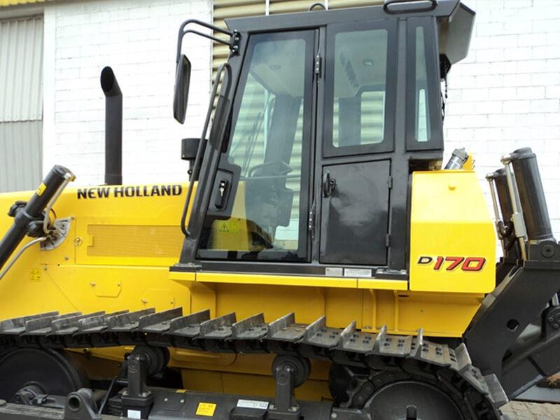 New Holland D-170