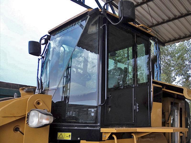 Caterpillar 924G / 924H