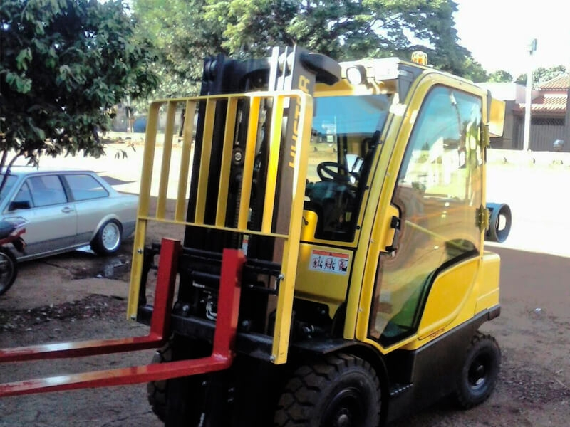 Hyster H-50