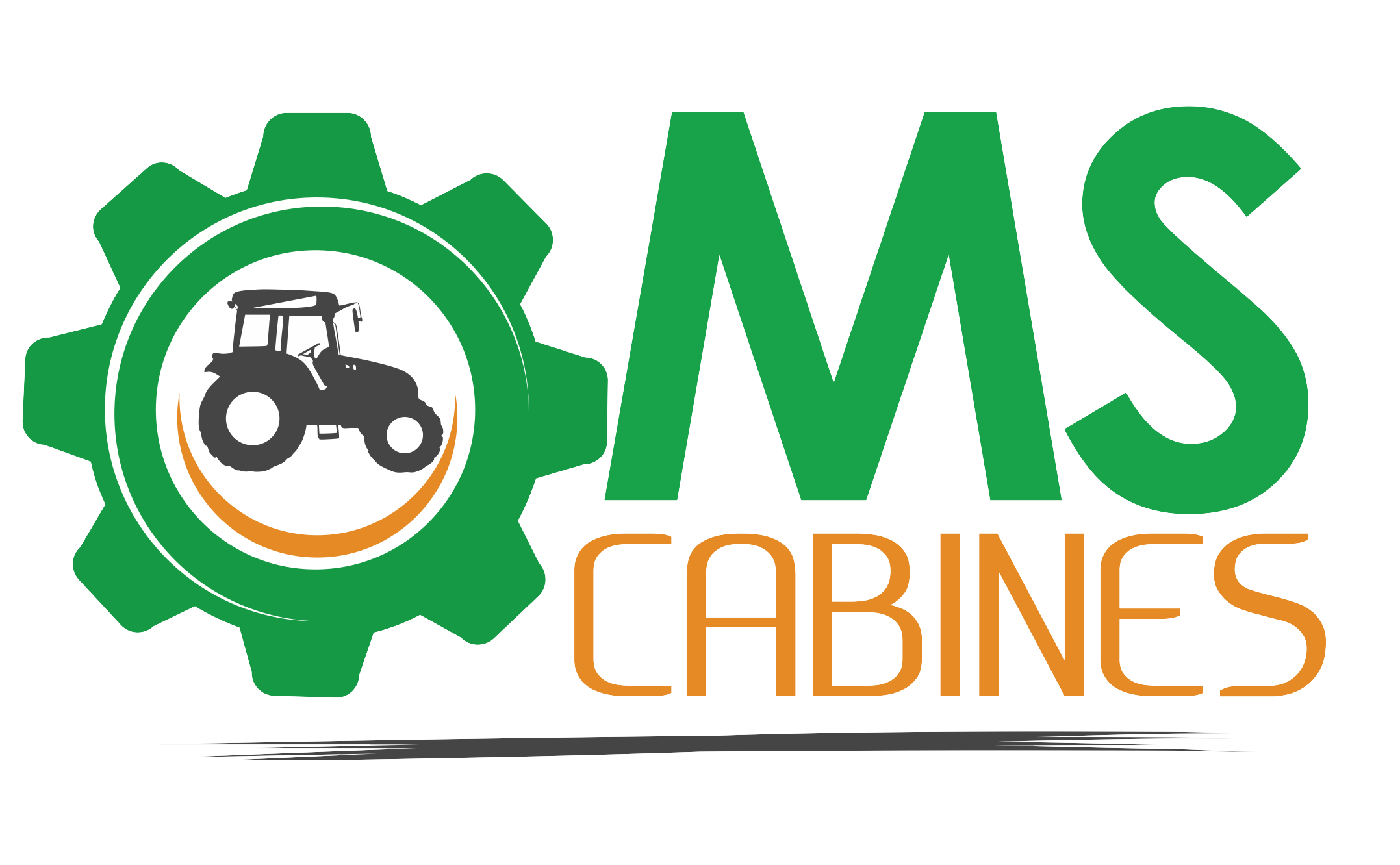 logo MS Cabines